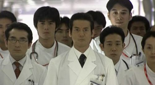 日本一「白い巨塔」が好き、白い巨塔の魅力を徹底的に語る