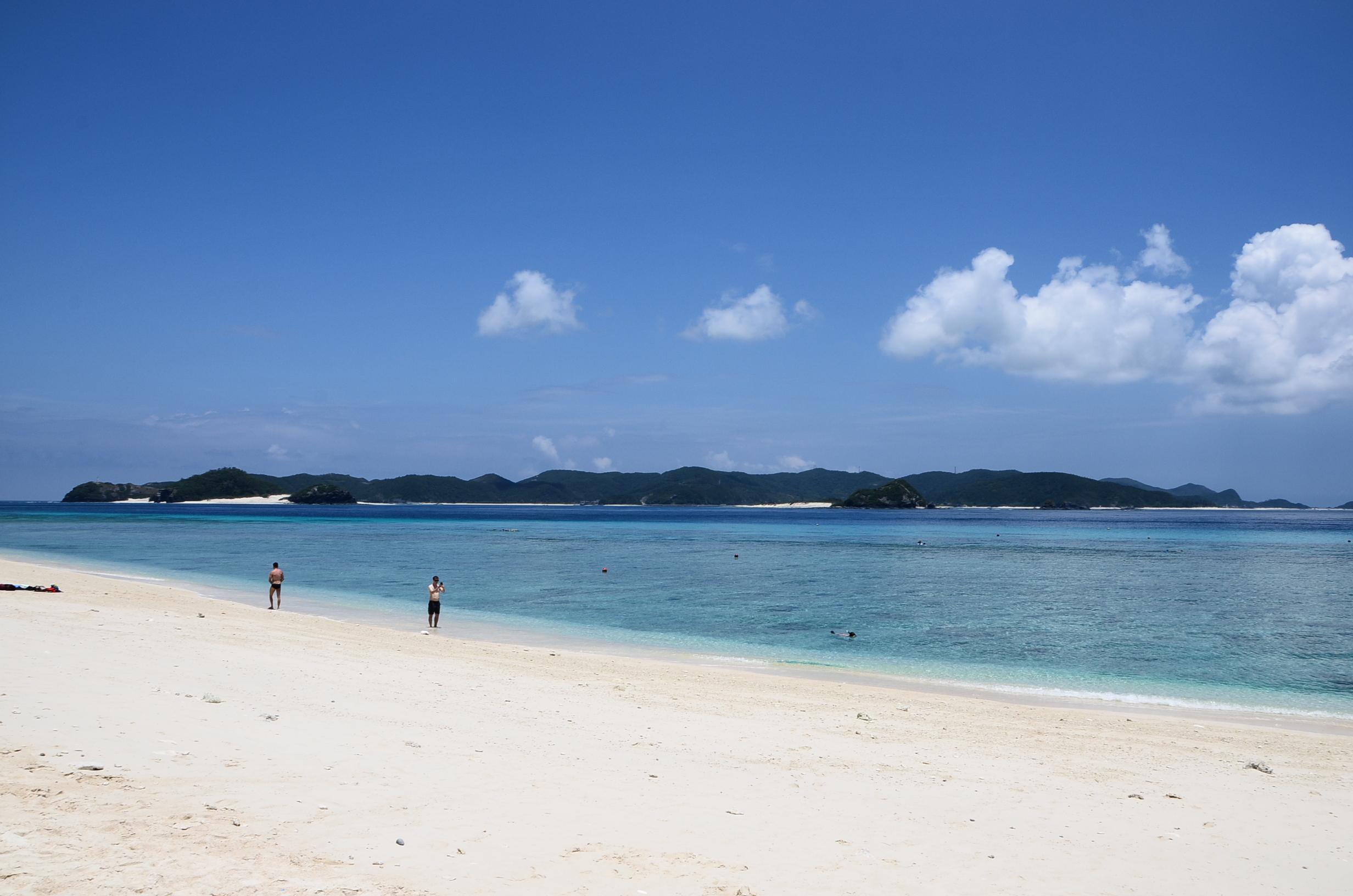 旅するWebクリエイターの沖縄旅行記(Someiyoshino社員旅行2015)