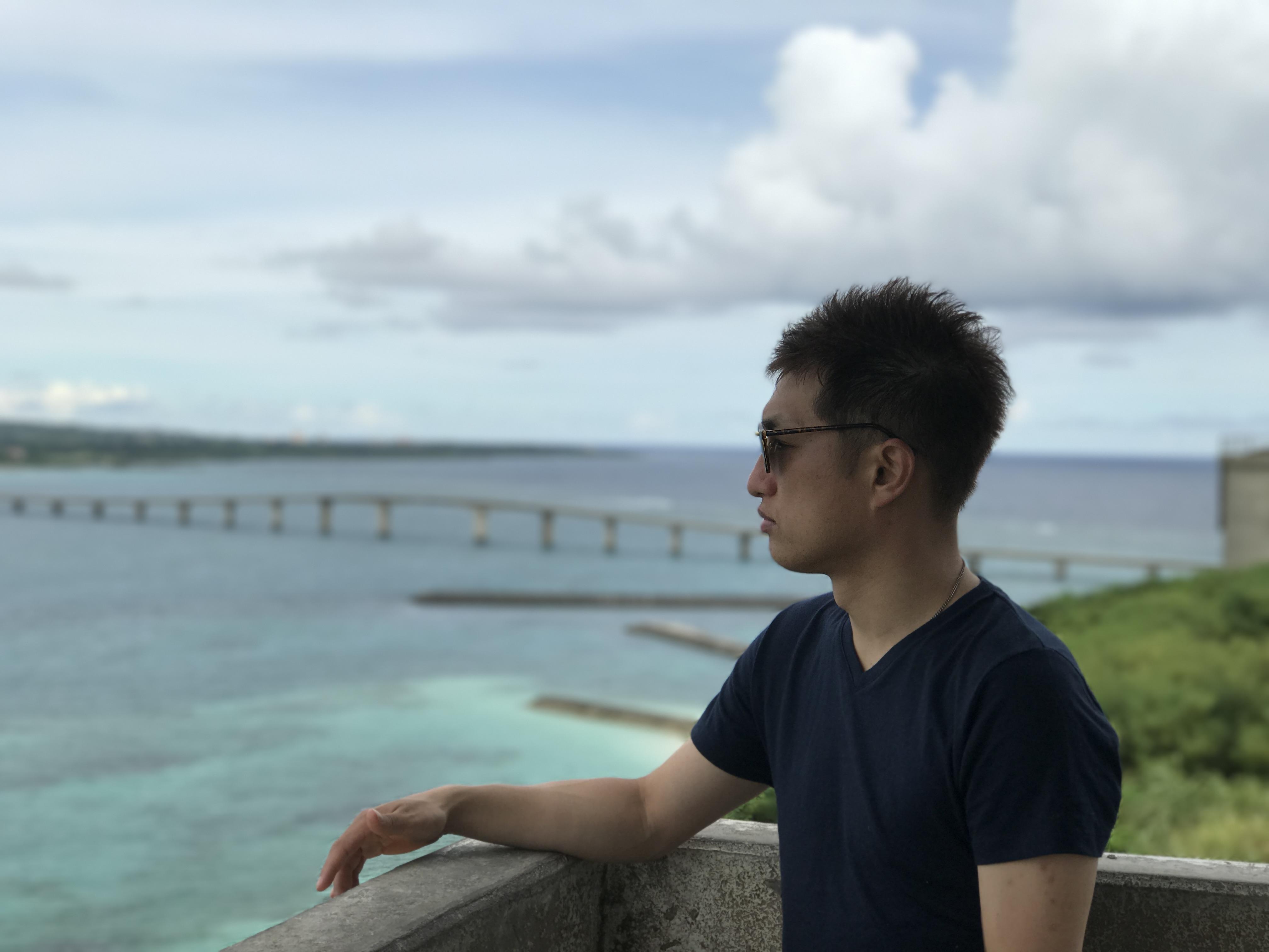 宮古島旅行記!離島専門メディア「離島時間」発行Someiyoshino山崎の宮古島初上陸