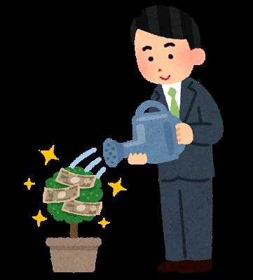 フリーランスの投資事情(国内株式編)